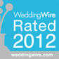 Wedding Wire Rated!